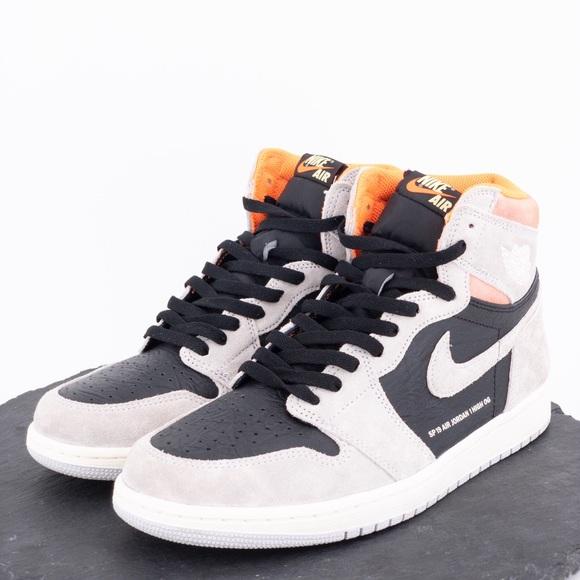 san francisco 80cea 1e865 Nike Air Jordan Retro OG 1 s High 2019 men s sz 11